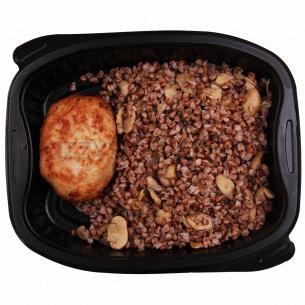 Комплексный обед Fozzy №6 в упаковке