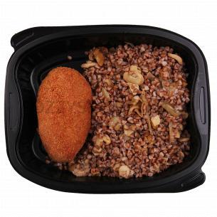 Комплексный обед Fozzy №7 в упаковке
