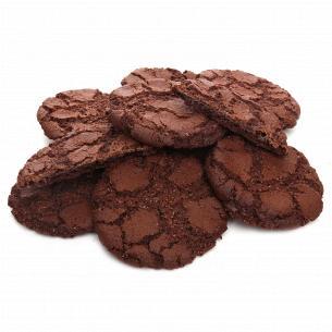 Печенье Fozzy Американо с шоколадным вкусом