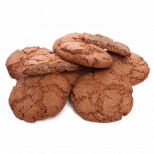 Печенье Fozzy Американо овсяное