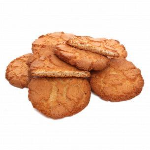 Печенье Fozzy Имбирное сдобное