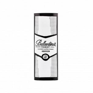 Виски Ballantine`s Finest...