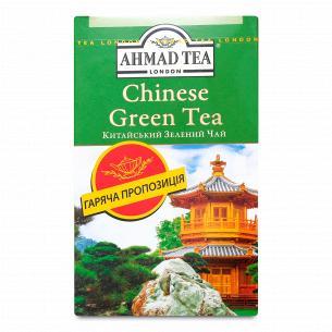 Чай зеленый Ahmad tea...