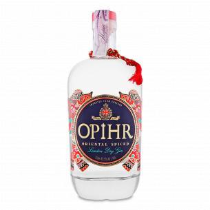 Джин Opihr Oriental Spiced London Dry
