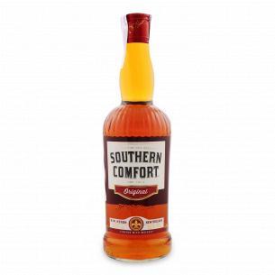 Ликер Southern Comfort на основе виски
