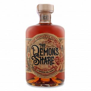 Ром The Demon`s Share