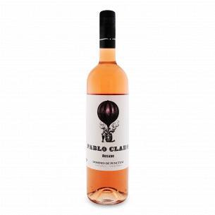 Вино Dominio de Punctum Pablo Claro rose
