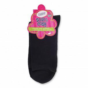Шкарпетки жіночі в асортименті