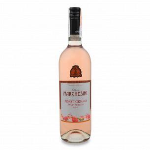 Вино Collezione Marchesini Pinot Grigio Rose