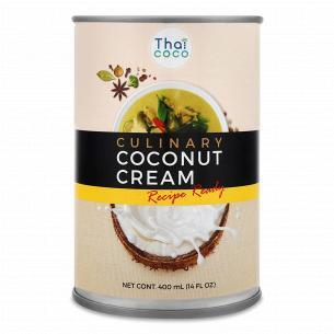 Вершки кокосові Thai Coco стерилізовані