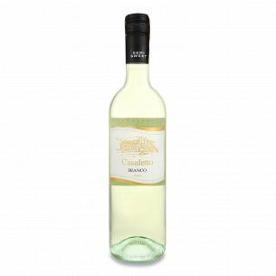 Вино Casaletto Bianco semi sweet