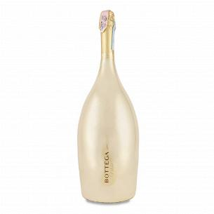 Вино ігристе Bottega Gold Prosecco Brut 3л