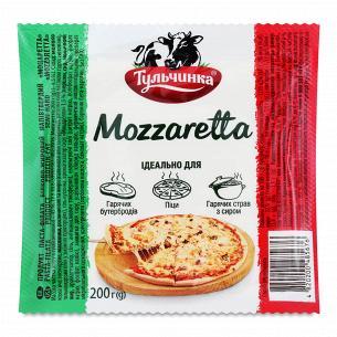 Продукт Тульчинка Моцаретта паста-филата брик 45%