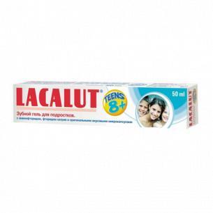 Паста зубная детская Lacalut 8+ лет
