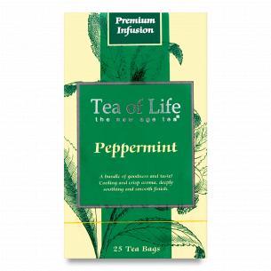 Чай травяной Tea of Life...