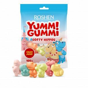 Цукерки Roshen Yummi Gummi...