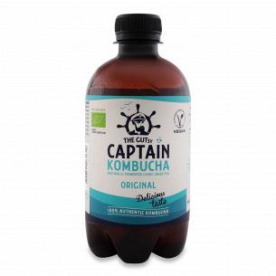 Напиток The Gutsy Captain Комбуча оригинальная