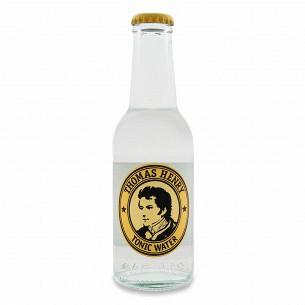 Напиток Thomas Henry Tonic Water безалкогольный сильногазированный