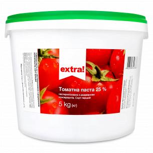 Паста томатна Extra!
