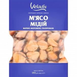 Мясо мидий Veladis...