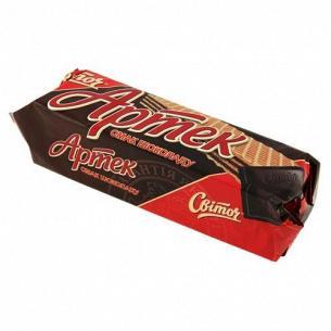 """Вафли """"Світоч Артек"""" вкус шоколада"""