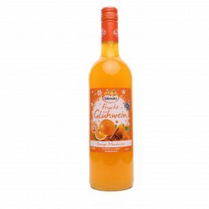 Вино плодове Valensina Глінтвейн Orange-Tangerine