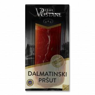 Прошутто Prsut Vostane Dalmatian