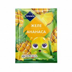 Желе Премія со вкусом ананаса
