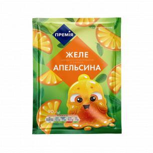 Желе Премія со вкусом апельсина
