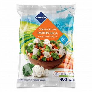 Смесь овощей Премія замороженная Имперская
