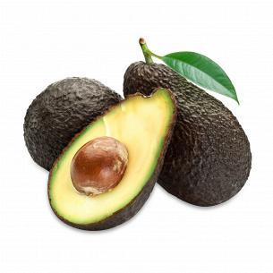 Авокадо Хассі