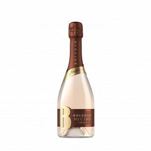 Шампанское Bolgrad Nectar белое сладкое