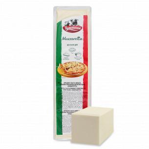 Продукт Тульчинка Моцаретта паста-Філата брусок 45%