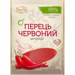 "Перец ""Мрія"" красный молотый"