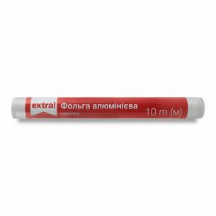 Фольга Extra! алюмінієва 10м