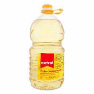 Олія соняшникова Extra!...