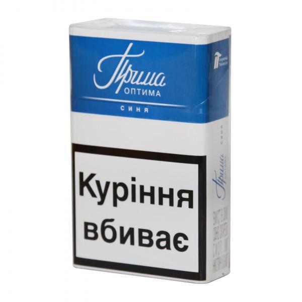 сигареты оптима купить