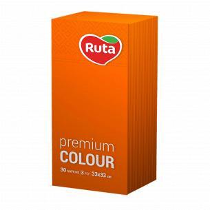 Серветки Ruta Premium...