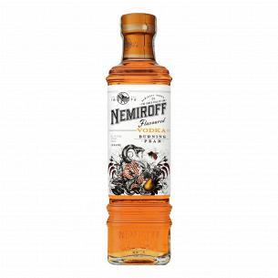 Настоянка Nemiroff De Luxe...