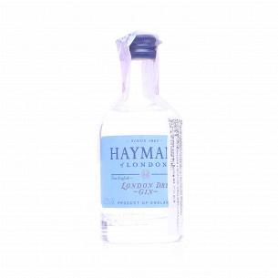Джин Hayman`s London Dry...