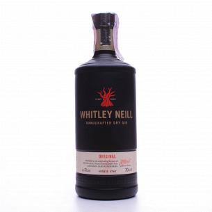 Джин Whitley Neill