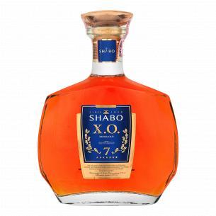 Бренди Shabo XO виноградный...