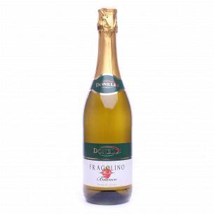 ВиноігристеDonelli...