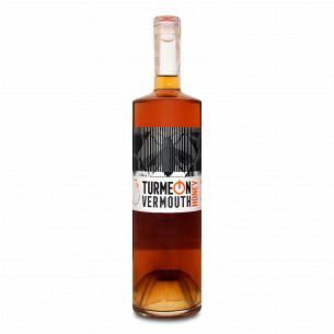 Вермут Turmeon Honey...