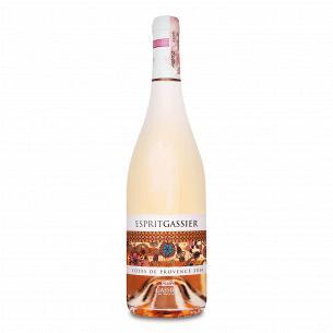 Вино Chateau Gassier Esprit...
