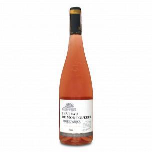 Вино Chateau de Montgueret...