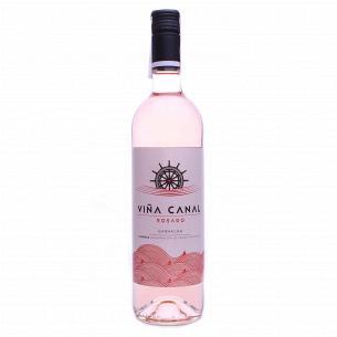 Вино Vina Canal Rose