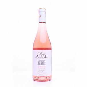 Вино Casa Albali Rosado