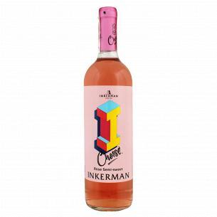 Вино Інкерман I choose...