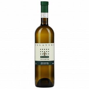Вино Marani Telavuri біле сухе